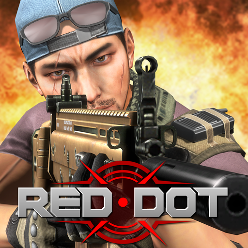 Red Dot : PK FPS
