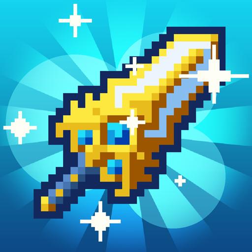 放置型RPG : 铁匠佣兵团