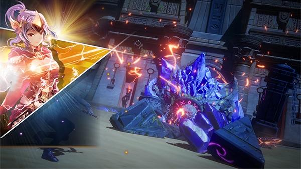七骑士:革命 游戏截图3