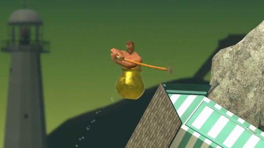《死亡搁浅》是崂山蛇草水?那些争议颇大的怪味游戏 图片16