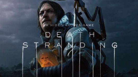 《死亡搁浅》是崂山蛇草水?那些争议颇大的怪味游戏 图片2