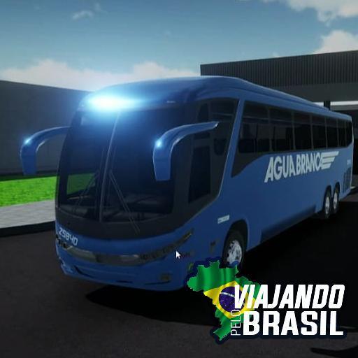 Viajando pelo Brasil 2020