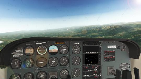 想体验所有的飞机机型,那RFS怎样解锁飞机?