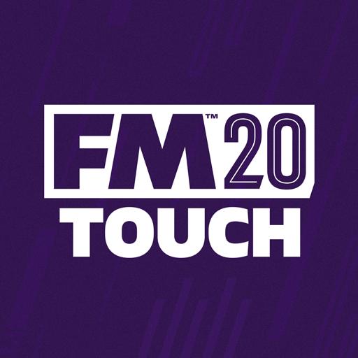 足球经理2020 Touch