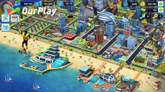 模拟城市我是市长存档怎么保存,模拟城市如何采矿