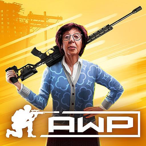《AWP 模式》:精英级在线 3D 狙击动作游戏