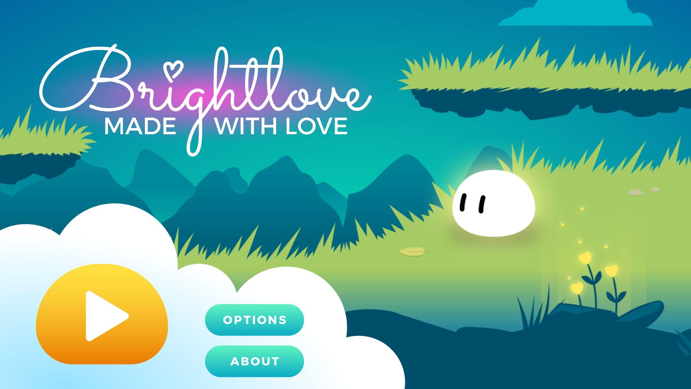 Brightlove 游戏截图1