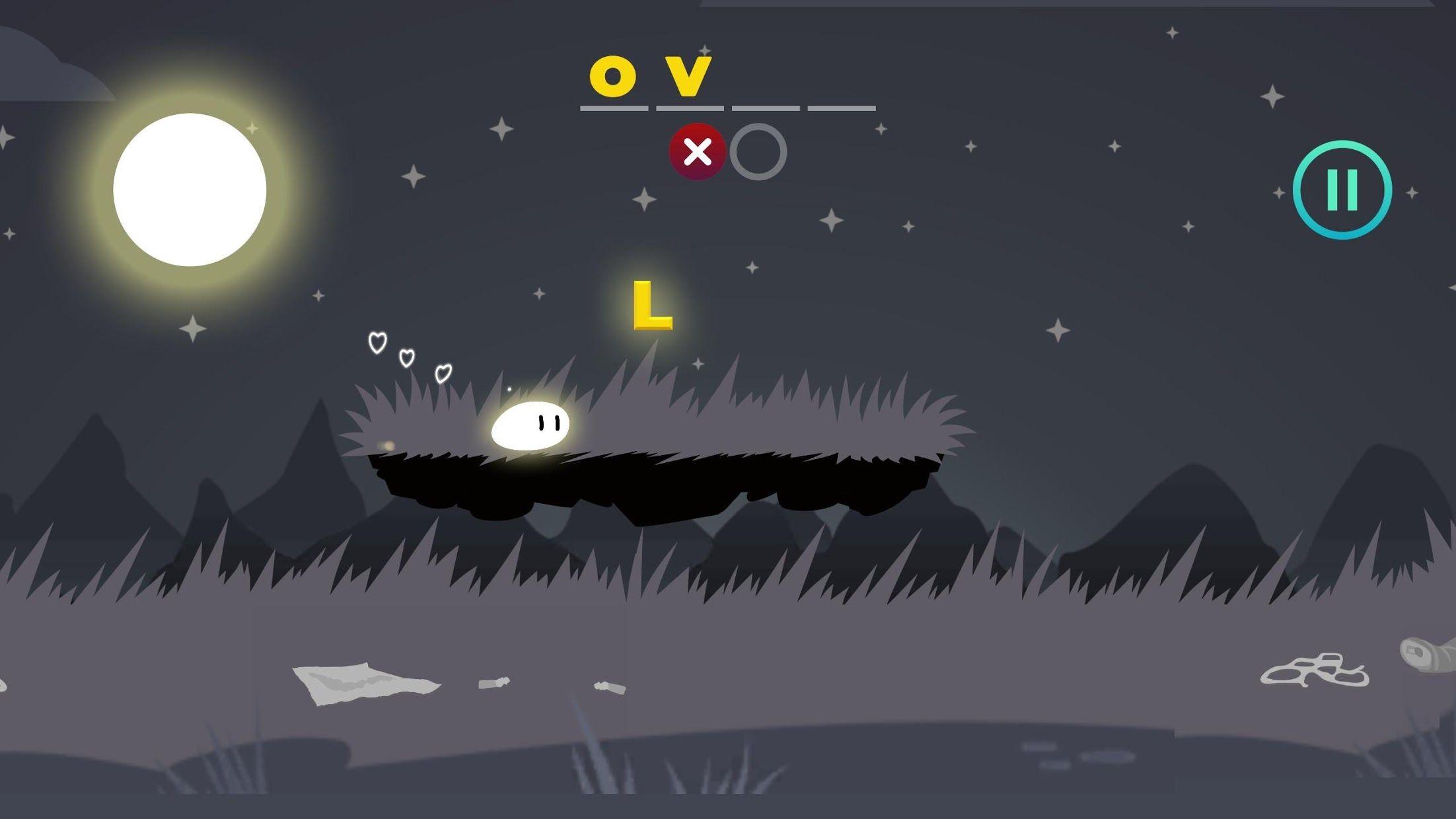 Brightlove 游戏截图3