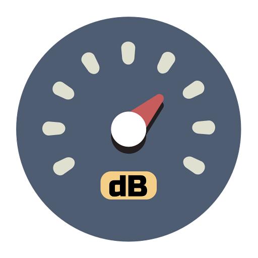 Decibel - Threshold Sound Meter (Noise Levels)