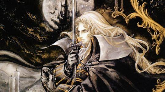 恶魔城 灵魂魔典:再现33年经典,重回恶魔城 图片2