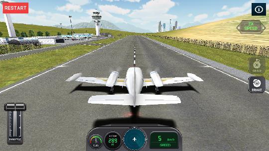 真实飞行模拟rfs怎么玩,想当游戏大神的你可不能错过