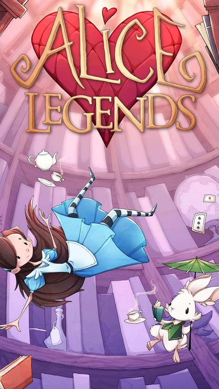 爱丽丝传说 游戏截图5