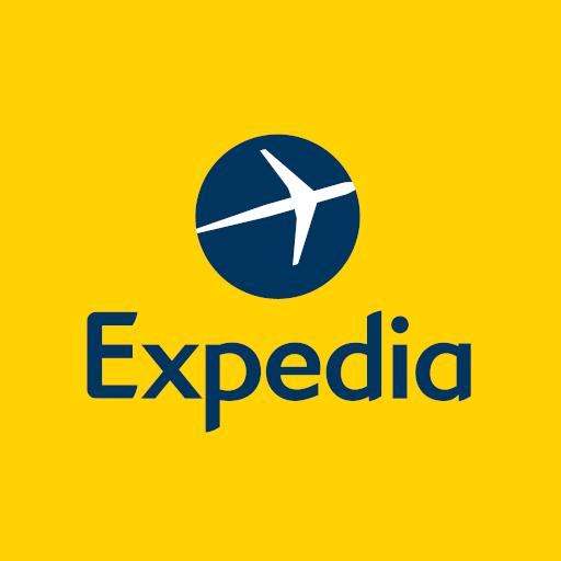 Expedia 酒店、机票、租车与旅游活动优惠