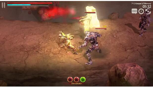 Ire: Blood Memory,让黑魂老玩家兴奋的ARPG游戏
