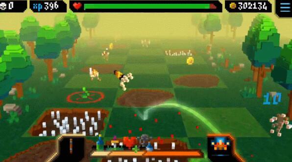 弹跳传奇 Flipping Legend:走位风骚,虐手虐脑的超魔性跑酷游戏