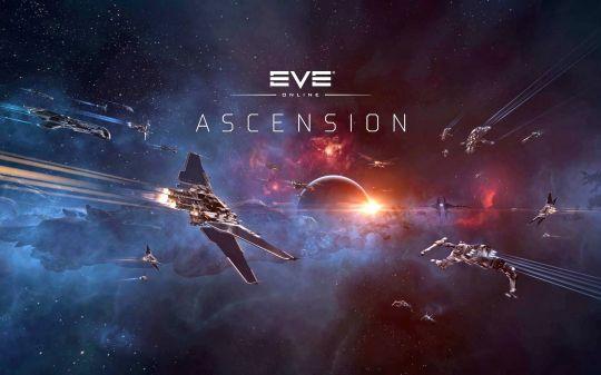 星战前夜:无烬星河,还原EVE宏大设定与酷炫特效的星战游戏 图片1