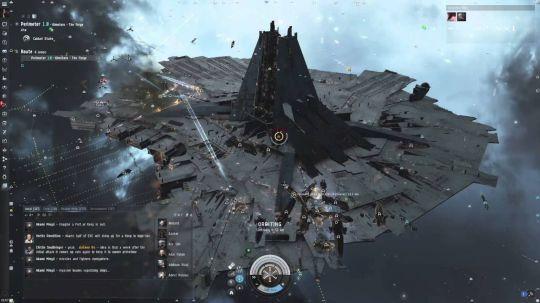 星战前夜:无烬星河,还原EVE宏大设定与酷炫特效的星战游戏 图片3