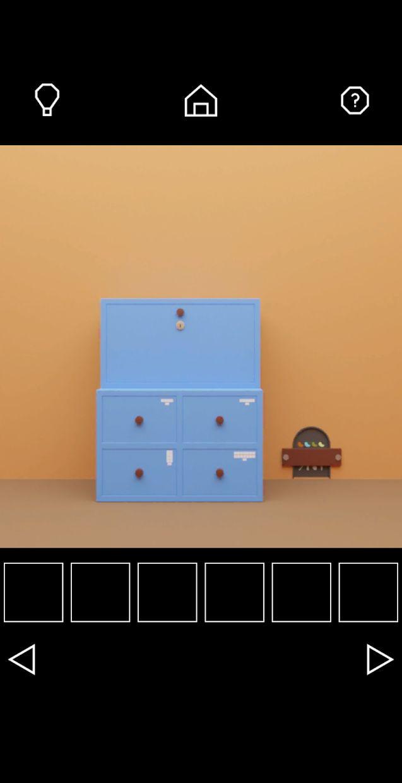 逃出黏土小屋 游戏截图3