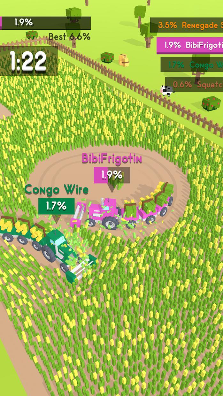 Farmers.io 游戏截图1