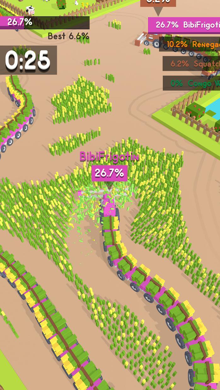 Farmers.io 游戏截图3