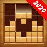Wood Block Puzzle - Free Classic Block Puzzle Game