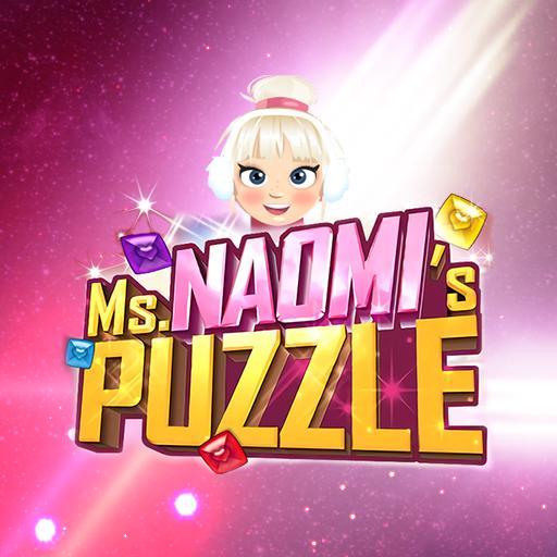 Ms.NAOMI's PUZZLE