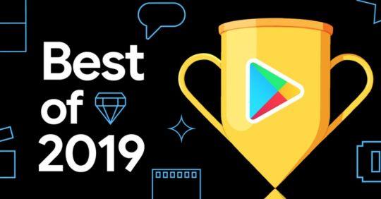 2019谷歌年度最佳游戏和应用出炉,《使命召唤》获最佳游戏 图片1
