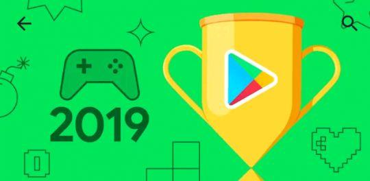 2019谷歌年度最佳游戏和应用出炉,《使命召唤》获最佳游戏 图片5