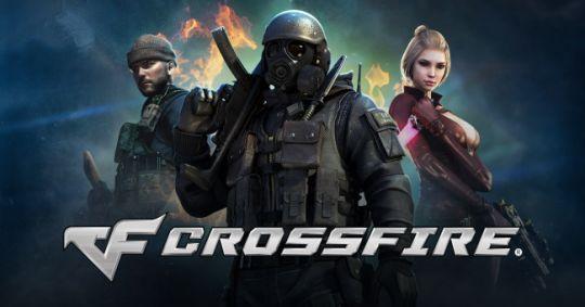穿越火线手游:完美还原端游品质和玩法,枪战竞技火力全开 图片1