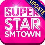 SUPERSTAR SMTOWN(日服)