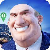 Landlord Tycoon - 探索真实世界城市房地产投资交易模拟经营游戏成为地产富豪