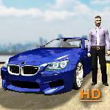 手动挡停车场 联机版(Car Parking Multiplayer)