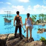 生存 - 动作冒险游戏