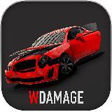 WDAMAGE: Car Crash Engine