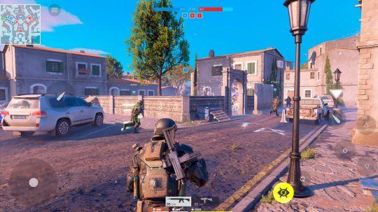 至高之战:独立团队自研游戏引擎,历时一年做出这款媲美端游画质的手游 图片2