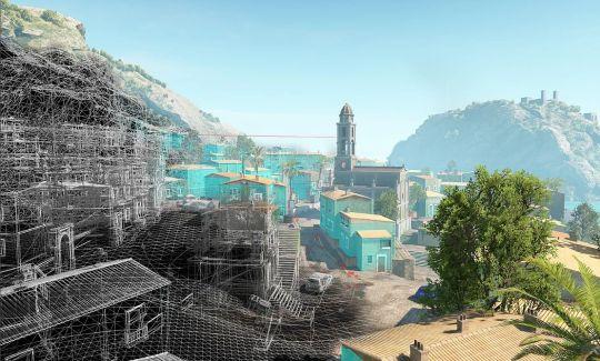 至高之战:独立团队自研游戏引擎,历时一年做出这款媲美端游画质的手游 图片7