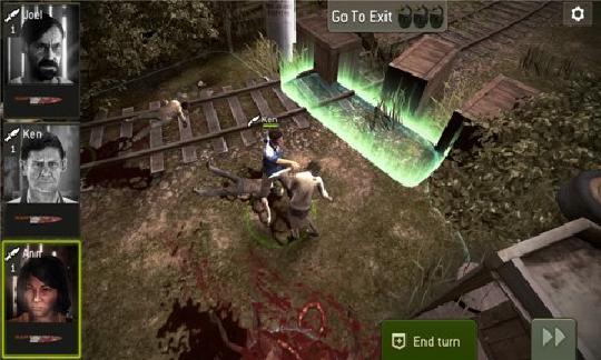 行尸走肉无人之地绑定账号,给你更安全的游戏环境