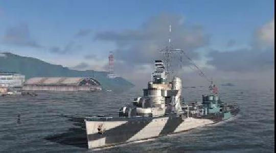 战舰世界闪击战巡洋舰推荐,哪一款巡洋舰适合你呢?