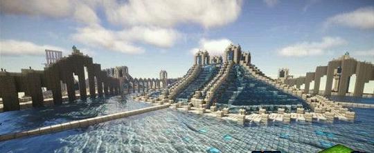 我的世界海底神殿怎么找?海底神殿有什么东西?