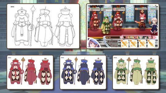 《Kirara Fantasia》测评:芳文社漫画家,做游戏也有两把刷子 图片4