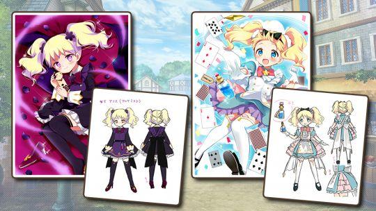 《Kirara Fantasia》测评:芳文社漫画家,做游戏也有两把刷子 图片7