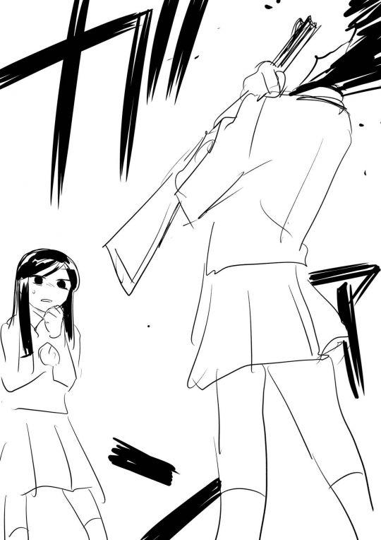 """为了报复""""第三者"""",女生玩VR游戏的故事 图片23"""