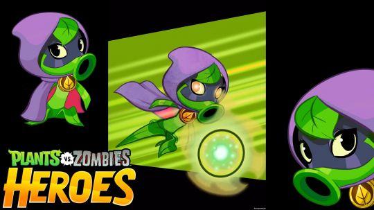 《植物大战僵尸 英雄》:沿袭搞笑画风,僵尸也能被控制的卡牌策略游戏 图片7