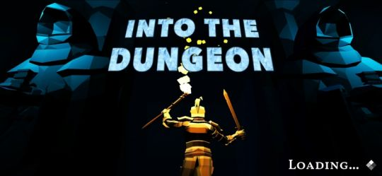 《进入地下城:战术》:风格魔幻,暗藏陷阱与鬼魂,每次闯关都不一样的夺宝游戏 图片1
