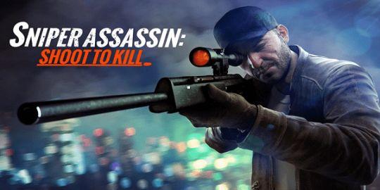 《Sniper 3D》:谷歌下载量过亿,剧情和解谜结合的FPS游戏 图片1