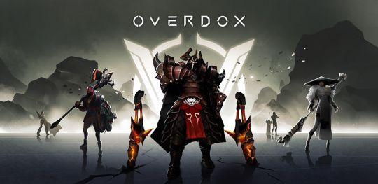 异域乱斗 OVERDOX:冷兵器贴身近战,拥有超强打击感的吃鸡手游 图片1