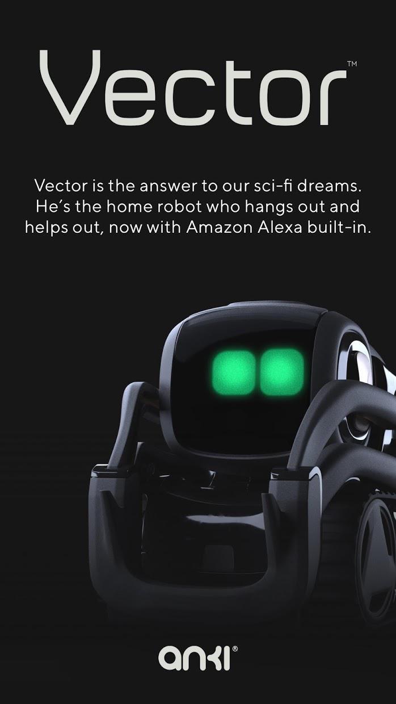 Vector Robot 游戏截图1