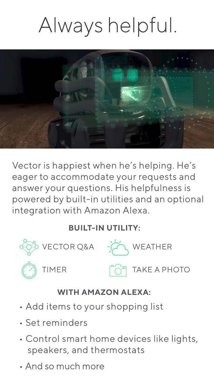 Vector Robot 游戏截图3