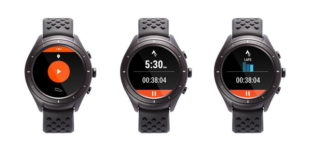 Strava 跑步和骑行 GPS 游戏截图5