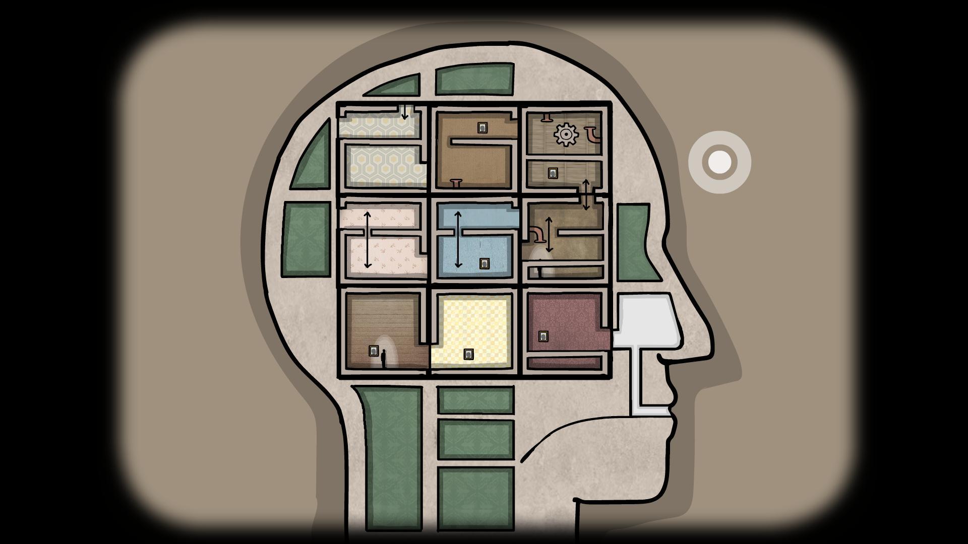 逃离方块:悖论 游戏截图4